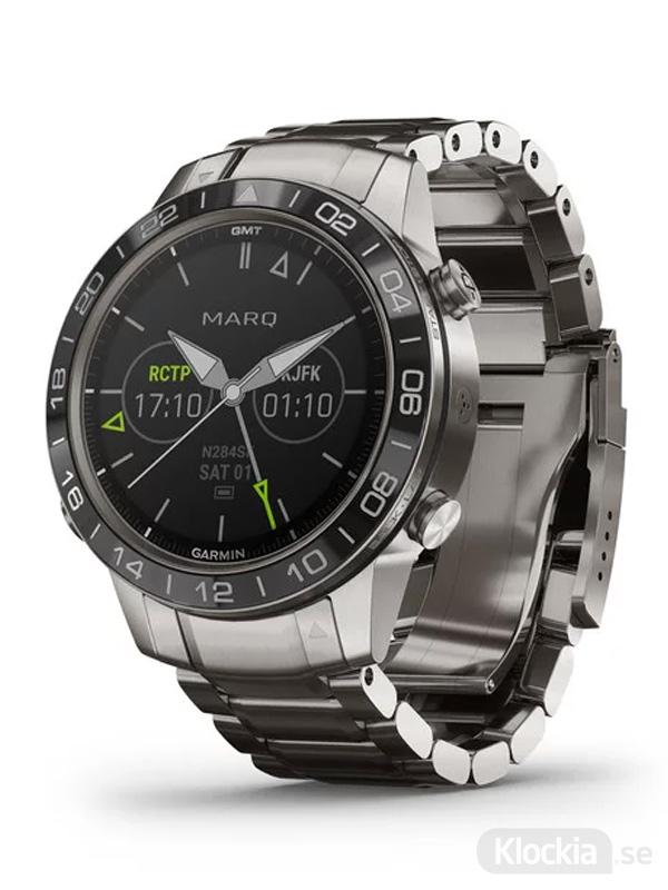 Garmin MARC Aviator 010-02006-04 Smartwatch