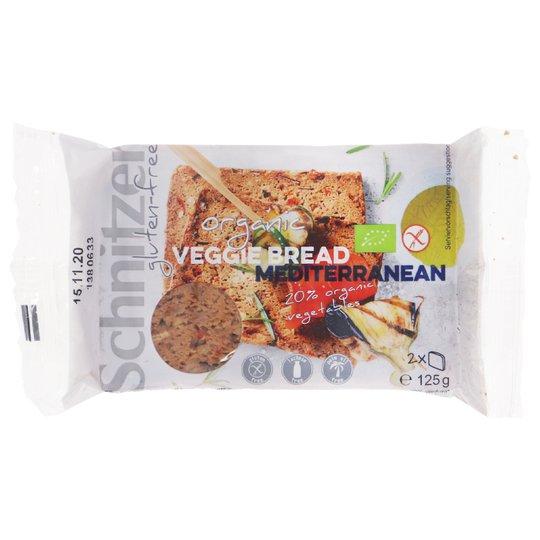 Eko Bröd Grönsaker & Frön Glutenfritt - 41% rabatt