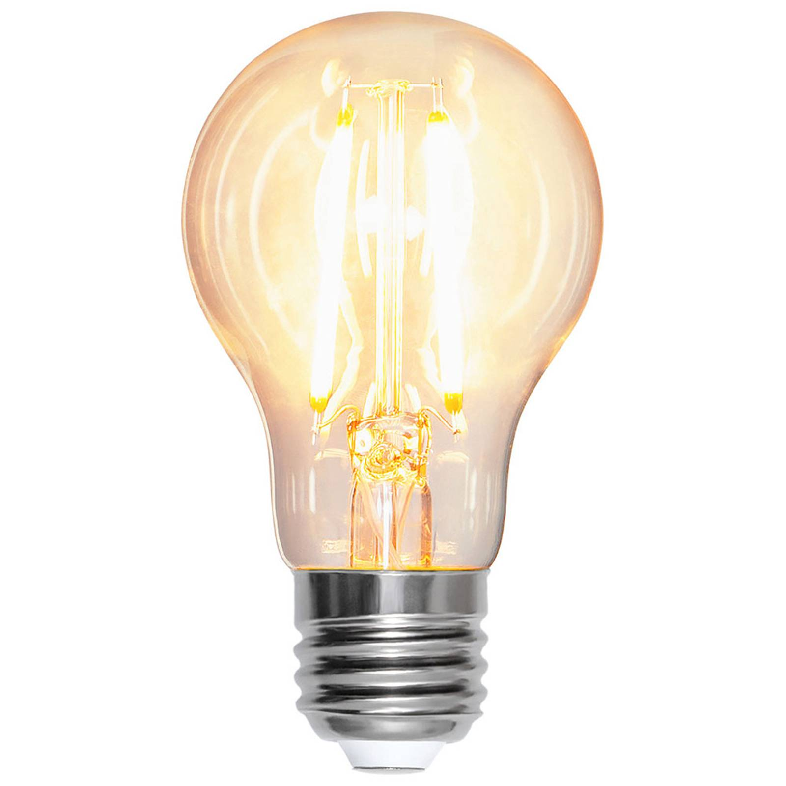 LED-lamppu E27 A60 8W 2 700 K 1 000 lm