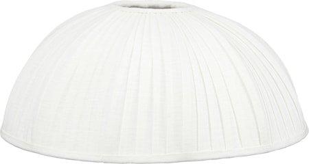 Lovis Lampeskjerm Offwhite 45 cm
