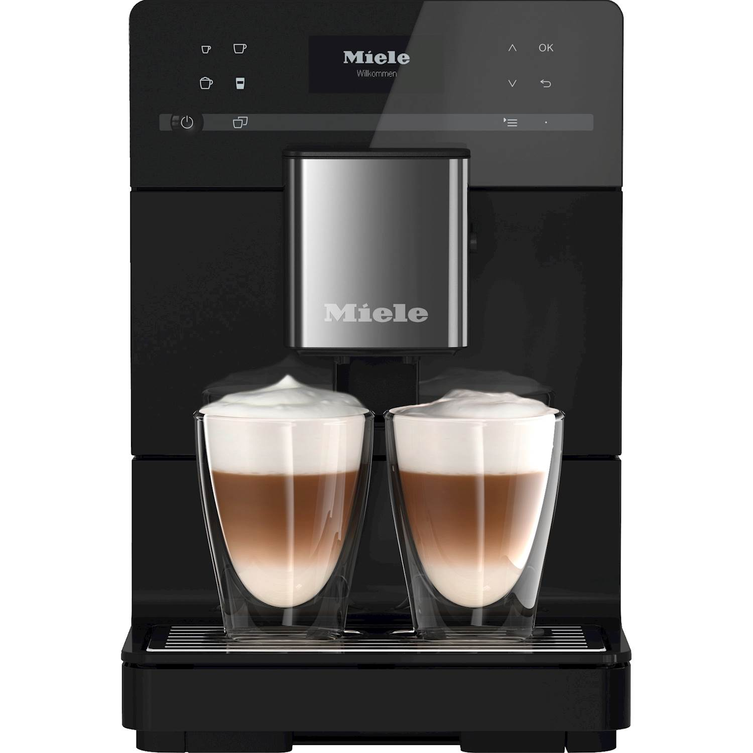 Miele CM 5310 OBSW