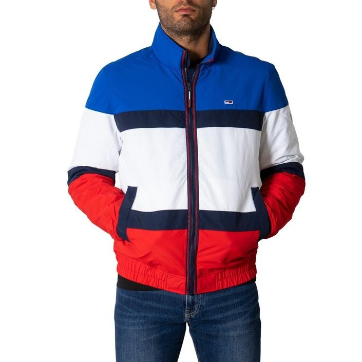 Tommy Hilfiger Jeans Men's Jacket White 308651 - white S