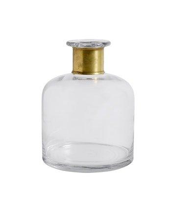 Ring Dekorasjonsflaske Klar 23 cm
