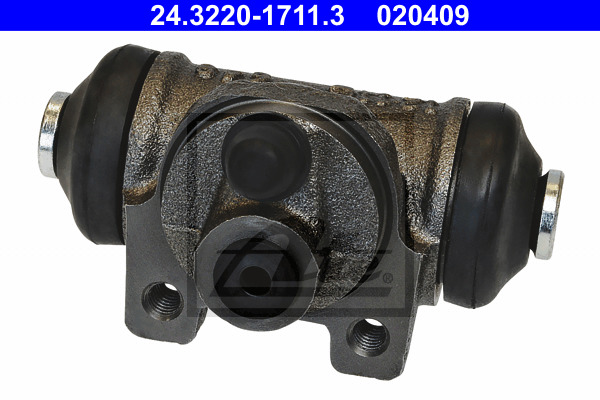 Jarrusylinteri ATE 24.3220-1711.3