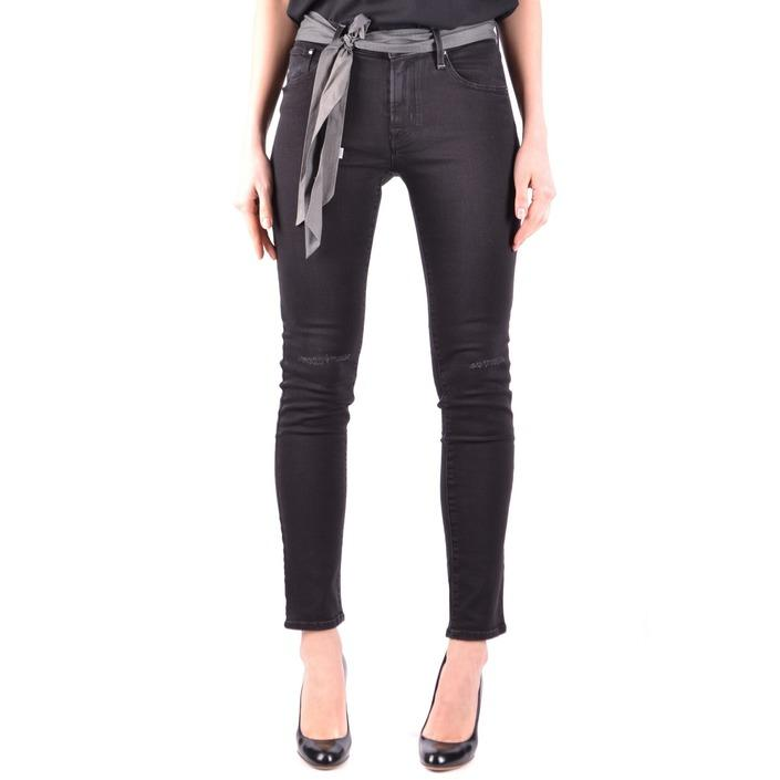 Jacob Cohen Women's Jeans Black 186773 - black 30