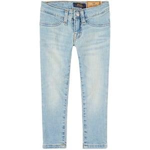 Ralph Lauren Aubrie Jeans Blå 2 år