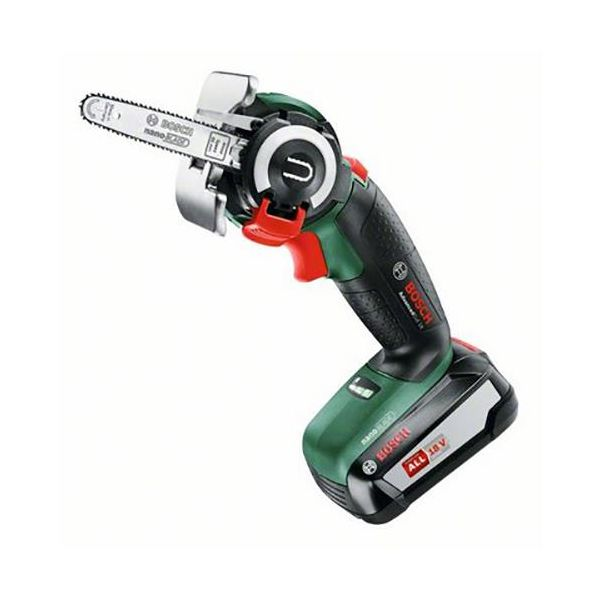 Bosch DIY Advanced Cut 18 Stikksag uten batteri og lader