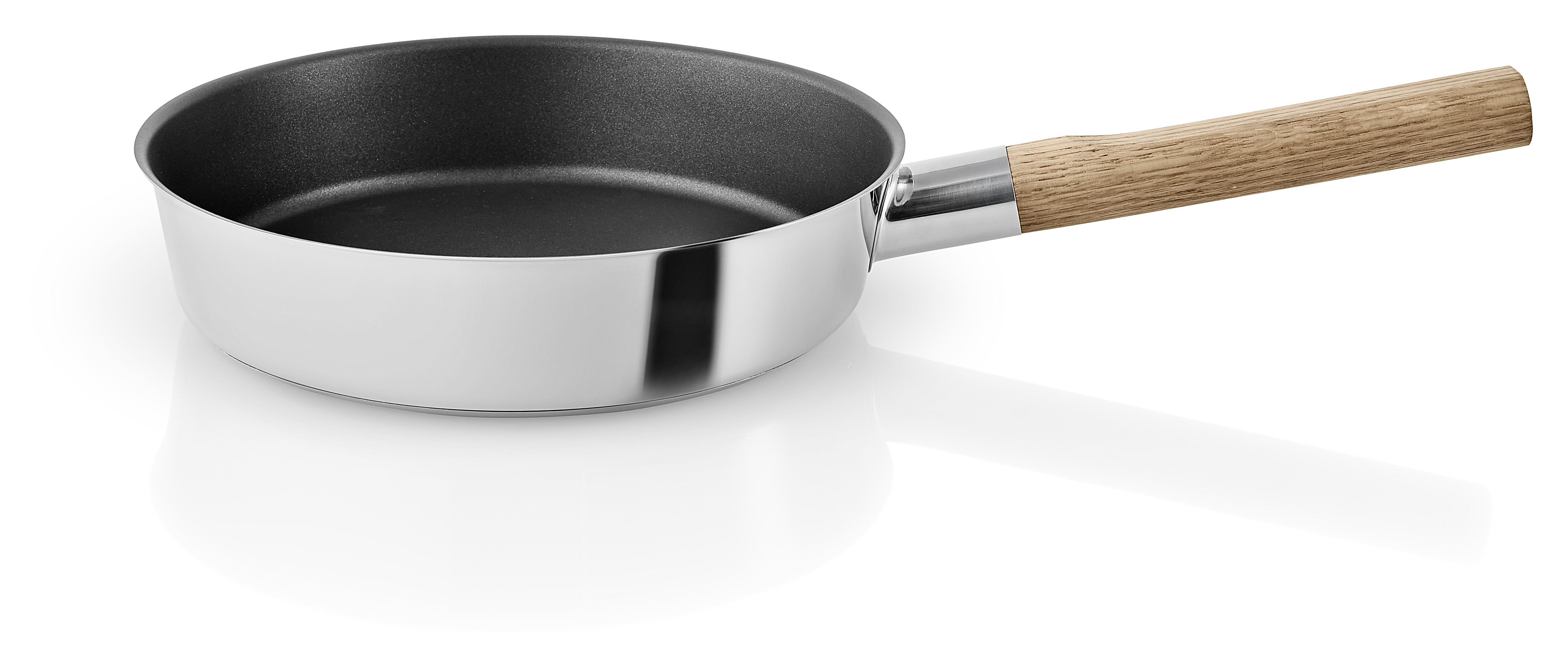 Eva Solo - Nordic Kitchen Frying Pan 24 cm (281324)