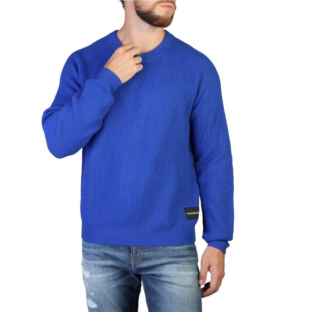 Calvin Klein - ZM0ZM01068 - blue XL