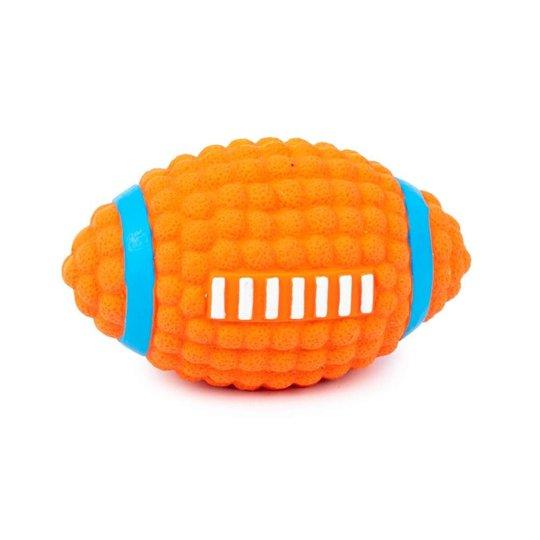 Little&Bigger Latex Amerikansk Fotboll 12 cm