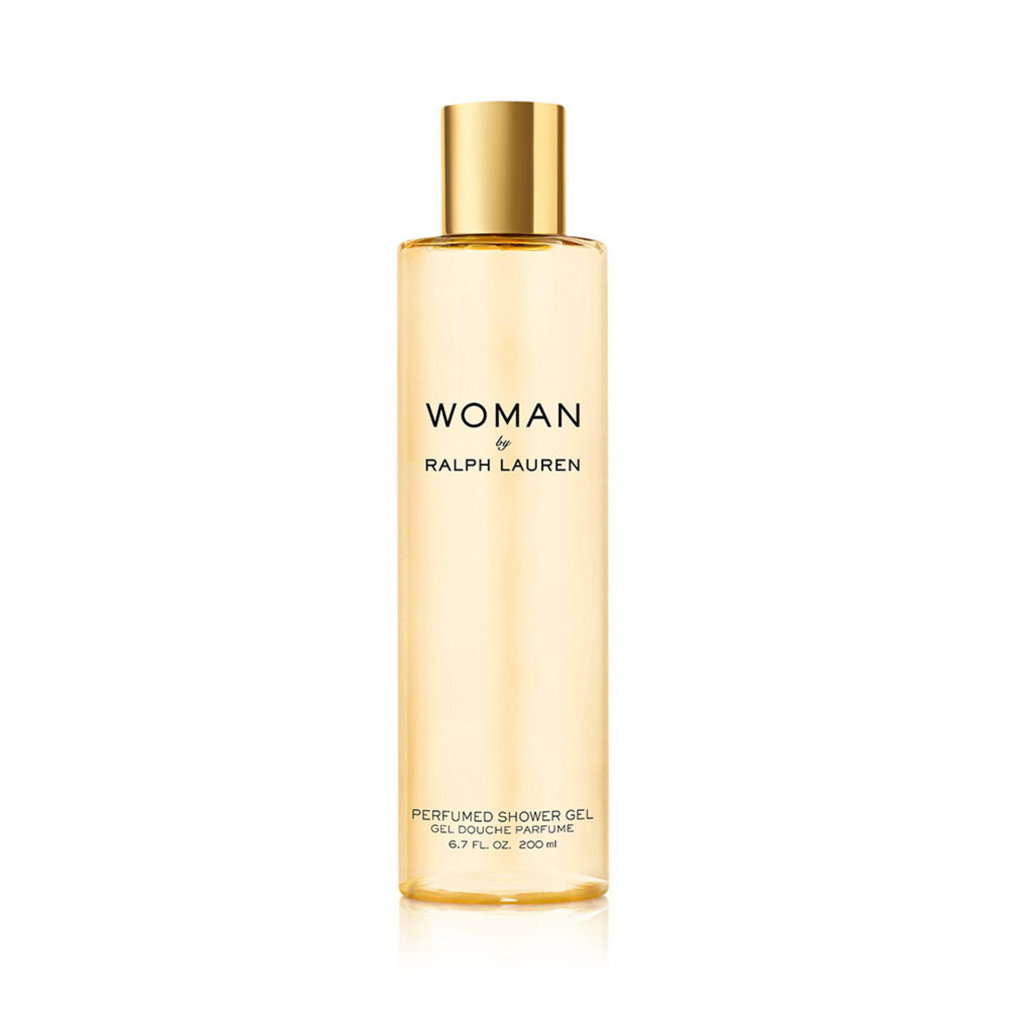 Woman Shower Gel