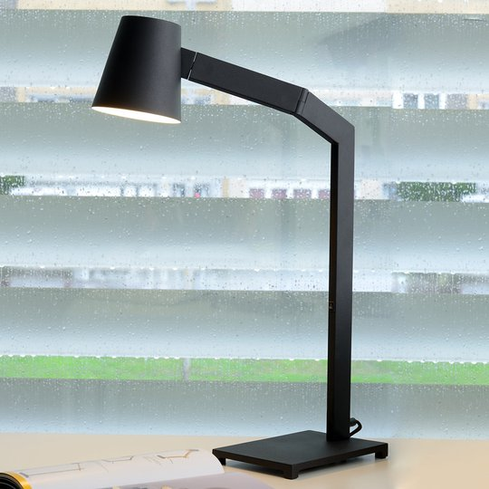 Mizuko bordlampe - enkel og fleksibel