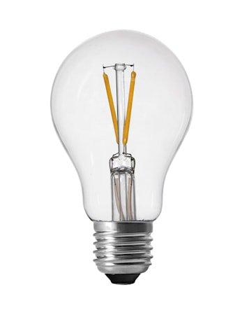 Lyspære Shine LED Normal 60 mm