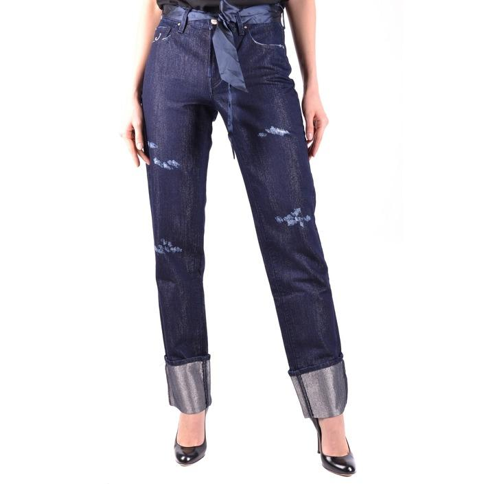 Jacob Cohen Women's Jeans Blue 162461 - blue 27