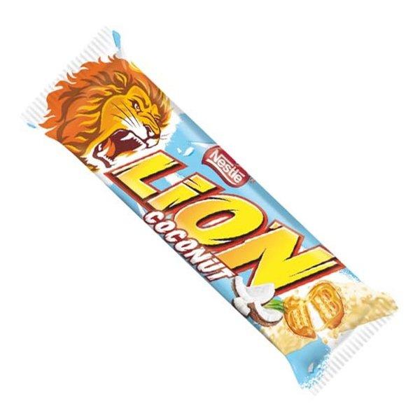 Lion Coconut - 40 gram