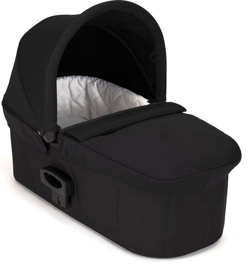 Baby Jogger Deluxe Pram Liggdel Black