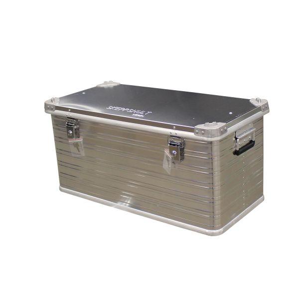 Skeppshultstegen 10-157-1 Alumiinilaatikko 157 litraa