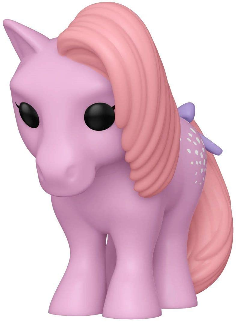 Funko! POP - Scented Exclusive My Little Pony - Cotton Candy (54321)
