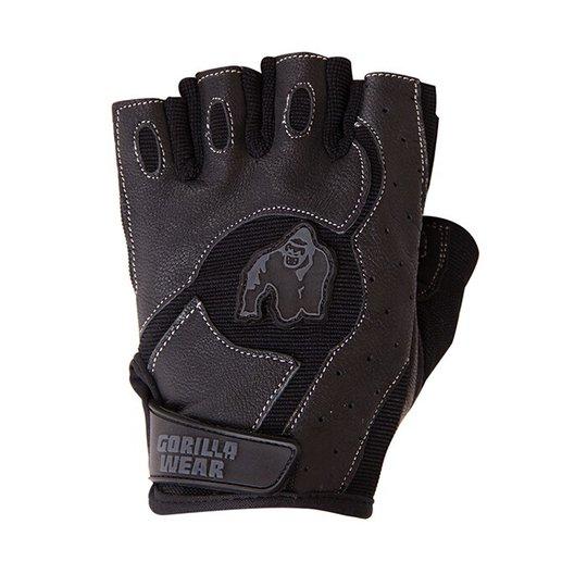 Mitchell Training Gloves, black