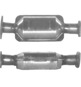 Katalysaattori, FORD MAVERICK, NISSAN TERRANO II, 1960334, 208027F025