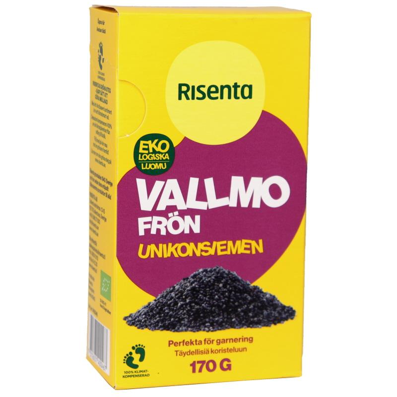 Eko Vallmofrön - 24% rabatt