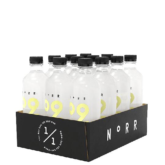 12 x NoRR Hydrate, 500 ml