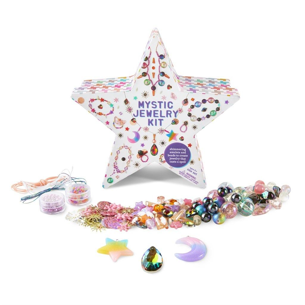 Kid Made Modern - Mystic Jewelry Kit (535)