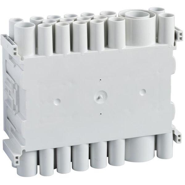 Schneider Electric Multifix Eco Keskusrasia