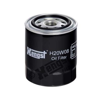 Öljynsuodatin HENGST FILTER H20W08