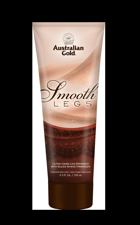 Australian Gold - Smooth Legs Bronzer 105 ml