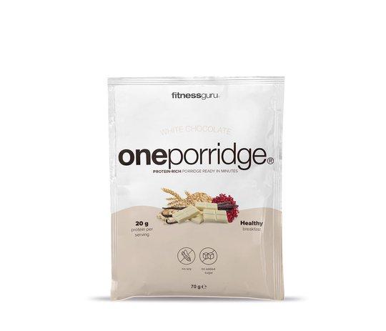 One Porridge® Sample