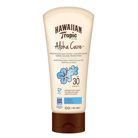 Hawaiian Aloha Care Lotion SPF 30, Hawaiian Tropic Päivetys