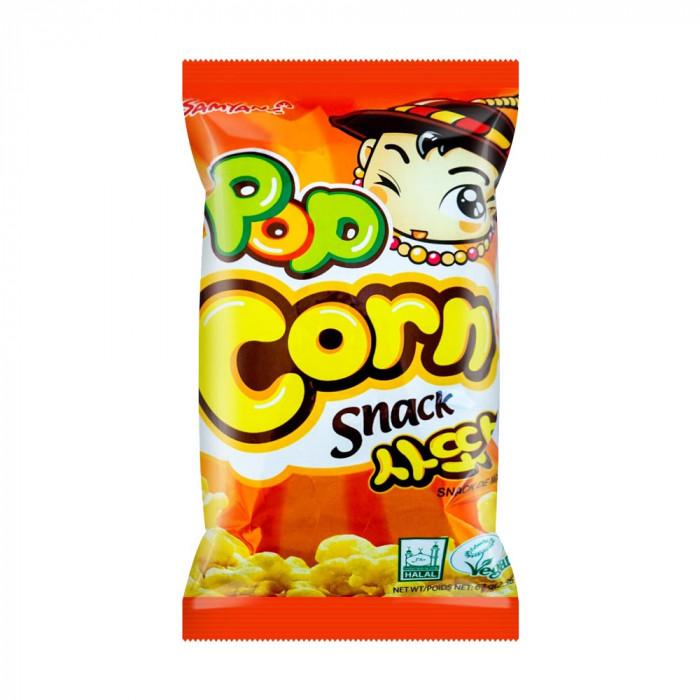 Samyang Popcorn Snacks 67g
