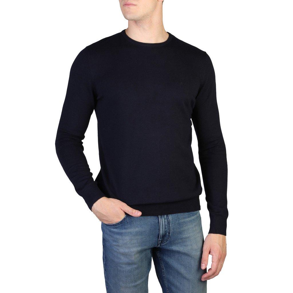 Calvin Klein Men's Sweater Blue J30J305908 - blue XS