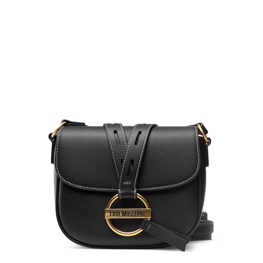Love Moschino Women's Crossbody Bag Various Colours JC4208PP1DLK0 - black NOSIZE