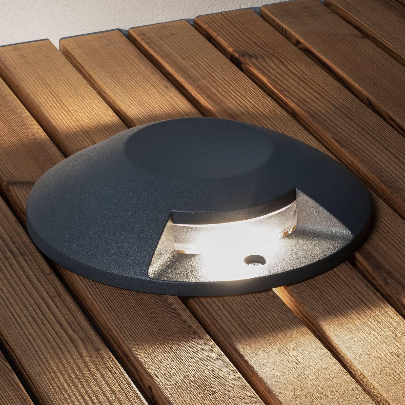 LED-bakkespot 7879-370, 2 lyskilder