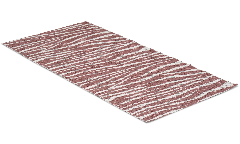 Zebra heather - plastteppe