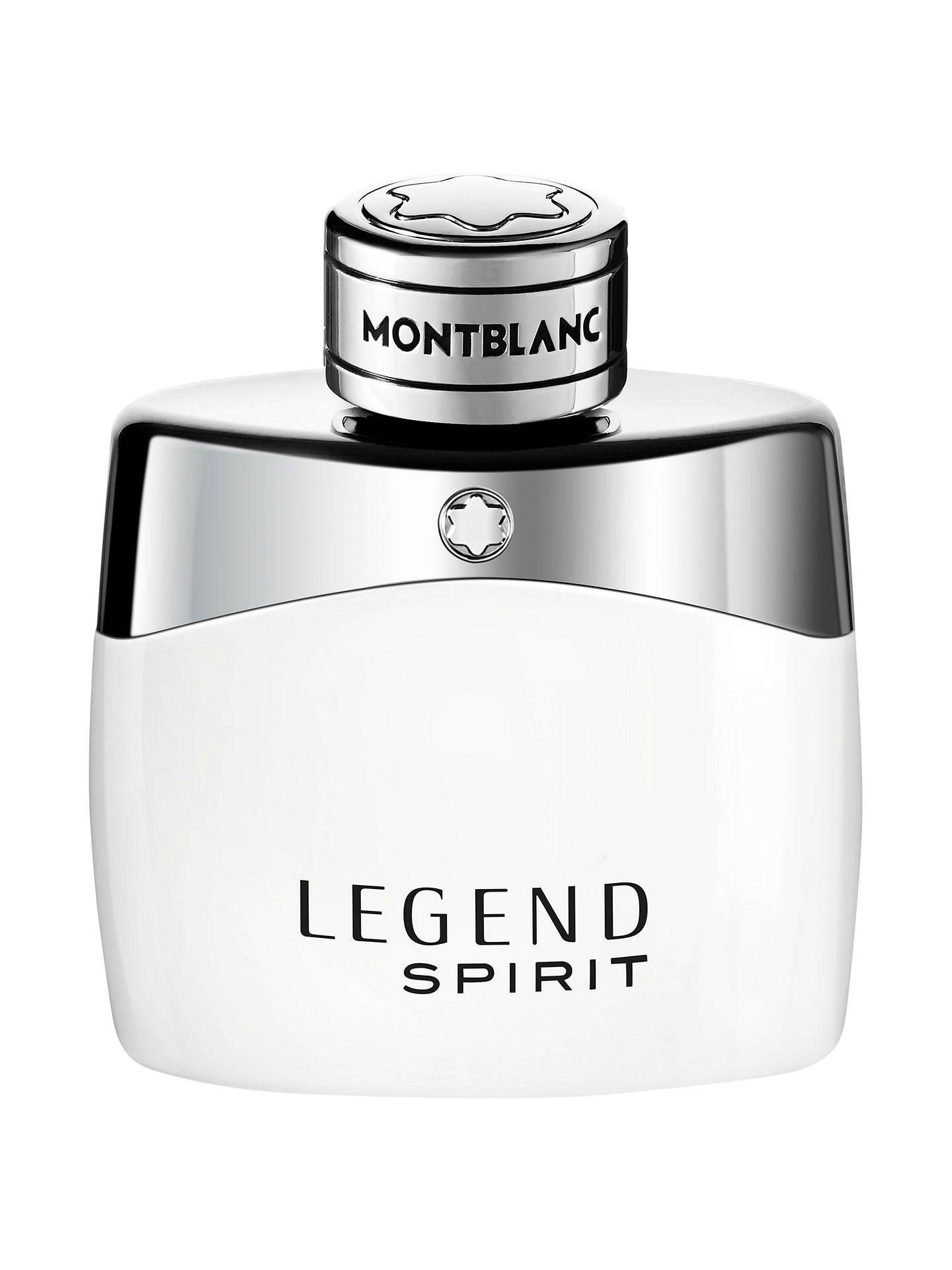 Montblanc - Legend Spirit EDT 50 ml