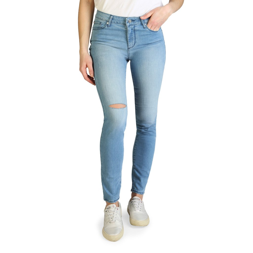Armani Exchange Women's Jeans Blue 332089 - blue 26