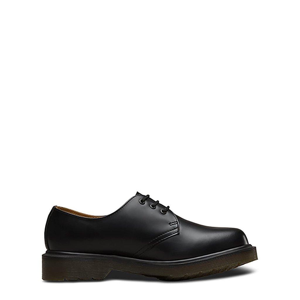 Dr Martens Men's Brogue Shoe Black DM11839002 - black EU 38