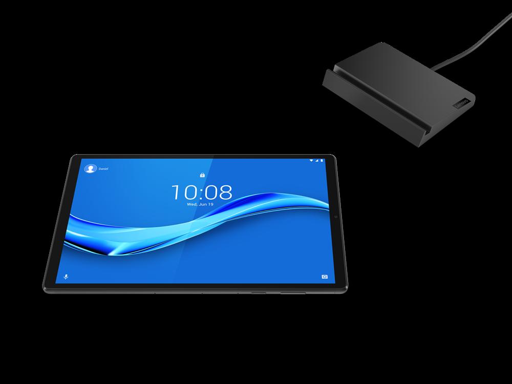 Lenovo - Tab M10 Plus ZA5Y Smart Tab 64GB+4G