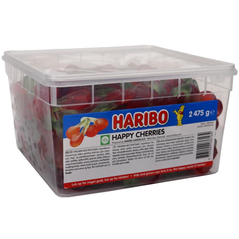 Happy Cherries - 65% rabatt