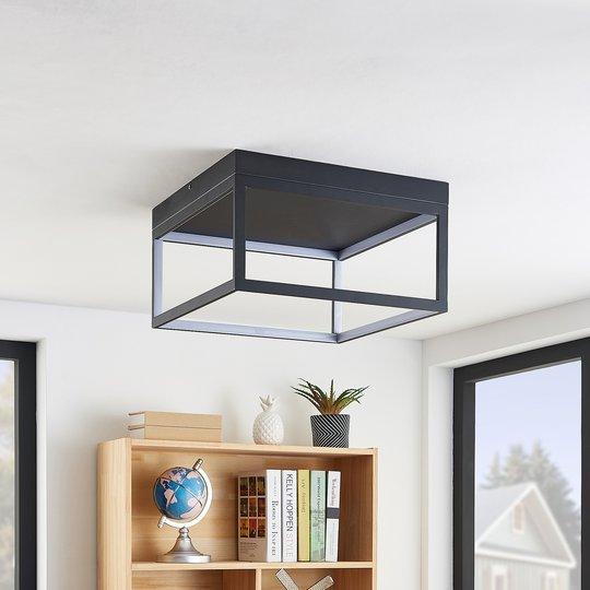 Lucande Byrana -LED-kattovalaisin