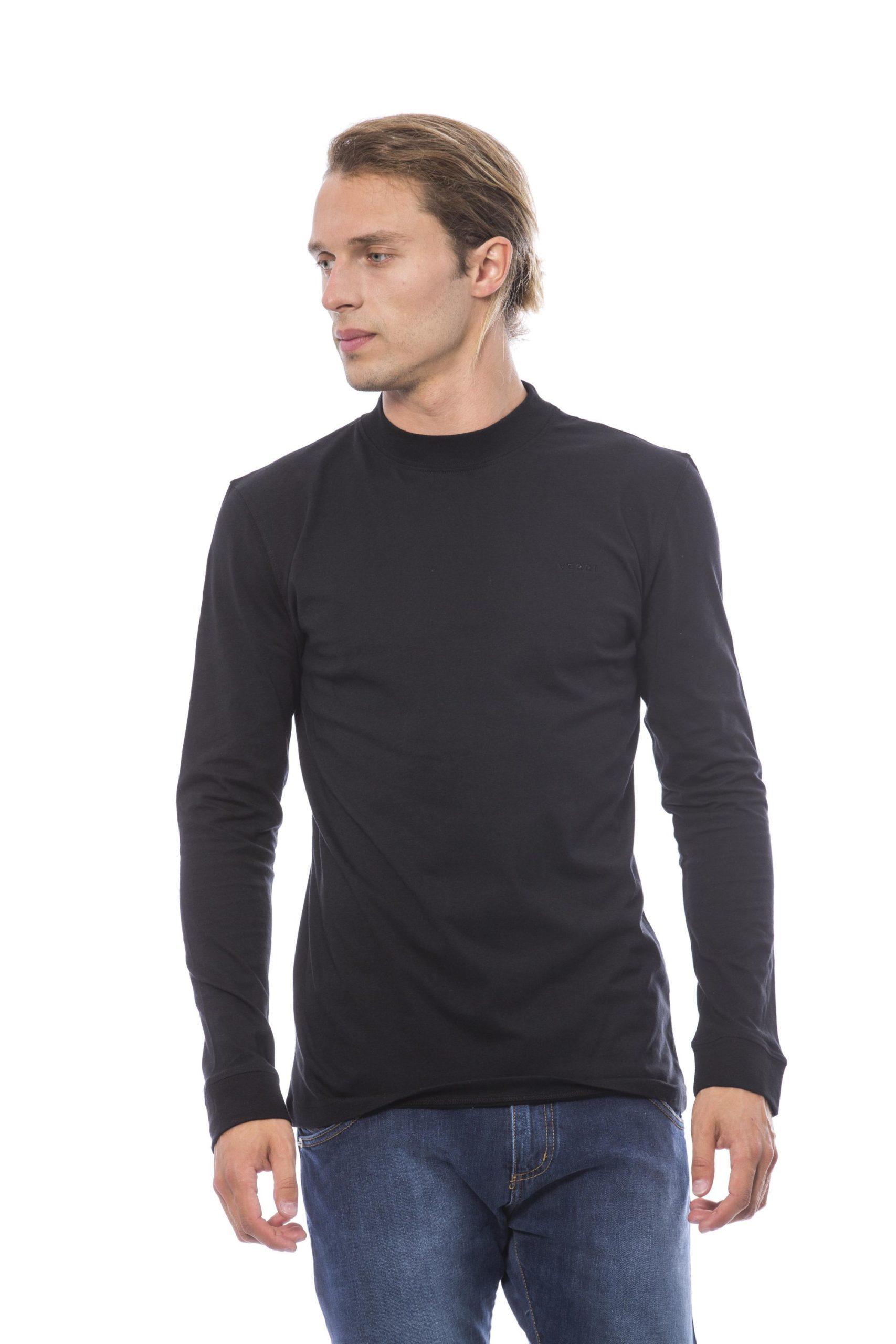 Verri Men's Vnero Sweater Black VE817295 - L