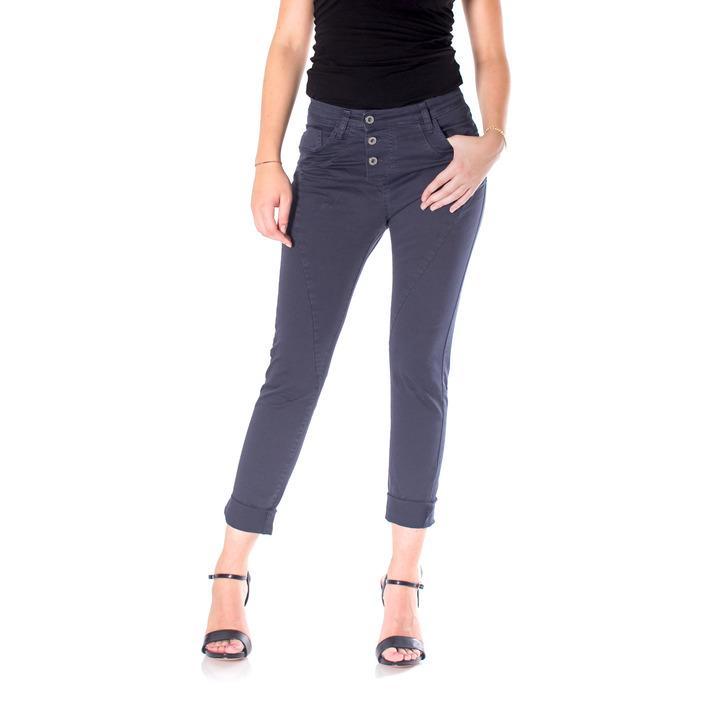 Please Women's Jeans Various Colours 312591 - blue XS