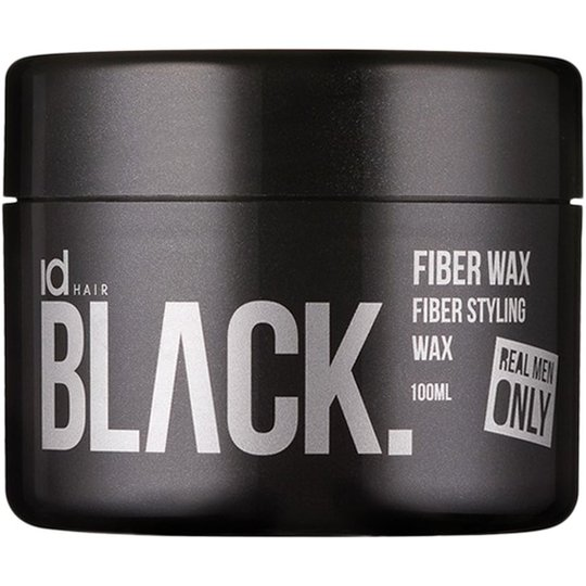 Black For Men, 100 ml IdHAIR Muotoilutuotteet