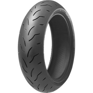 Bridgestone BT016 R ( 160/60 ZR17 TL (69W) takapyörä )