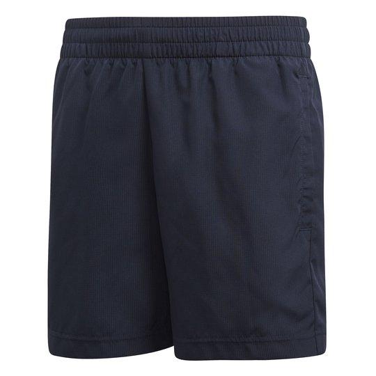 Adidas Boys Club Shorts, Legend Ink 152