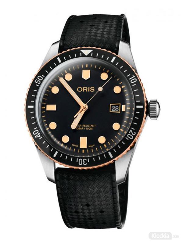 ORIS Divers Sixty-Five 733-7720-4354-07-4-21-18