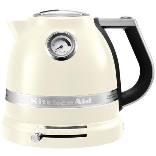 Kitchenaid Artisan Vattenkokare - Creme